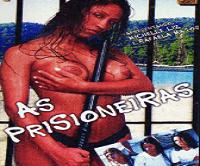 Filme poro brasileiro As Panteras As Prisioneiras Em Alta Mar