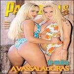 Irmãs Avassaladoras As Panteras