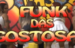 Funk Das Gostosa - Filmepornográfico