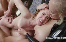 Angel stripp