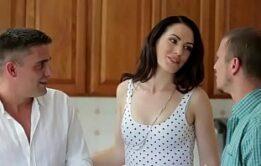 casal braziliam hotwife